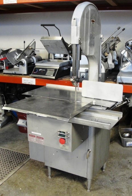 Reconditioned Biro 3334 Meat Saw
