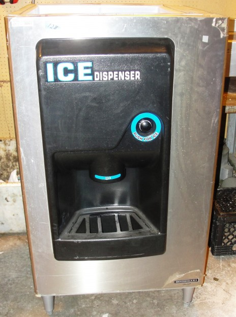 Reconditioned Hoshizaki DB-200H Ice Dispenser