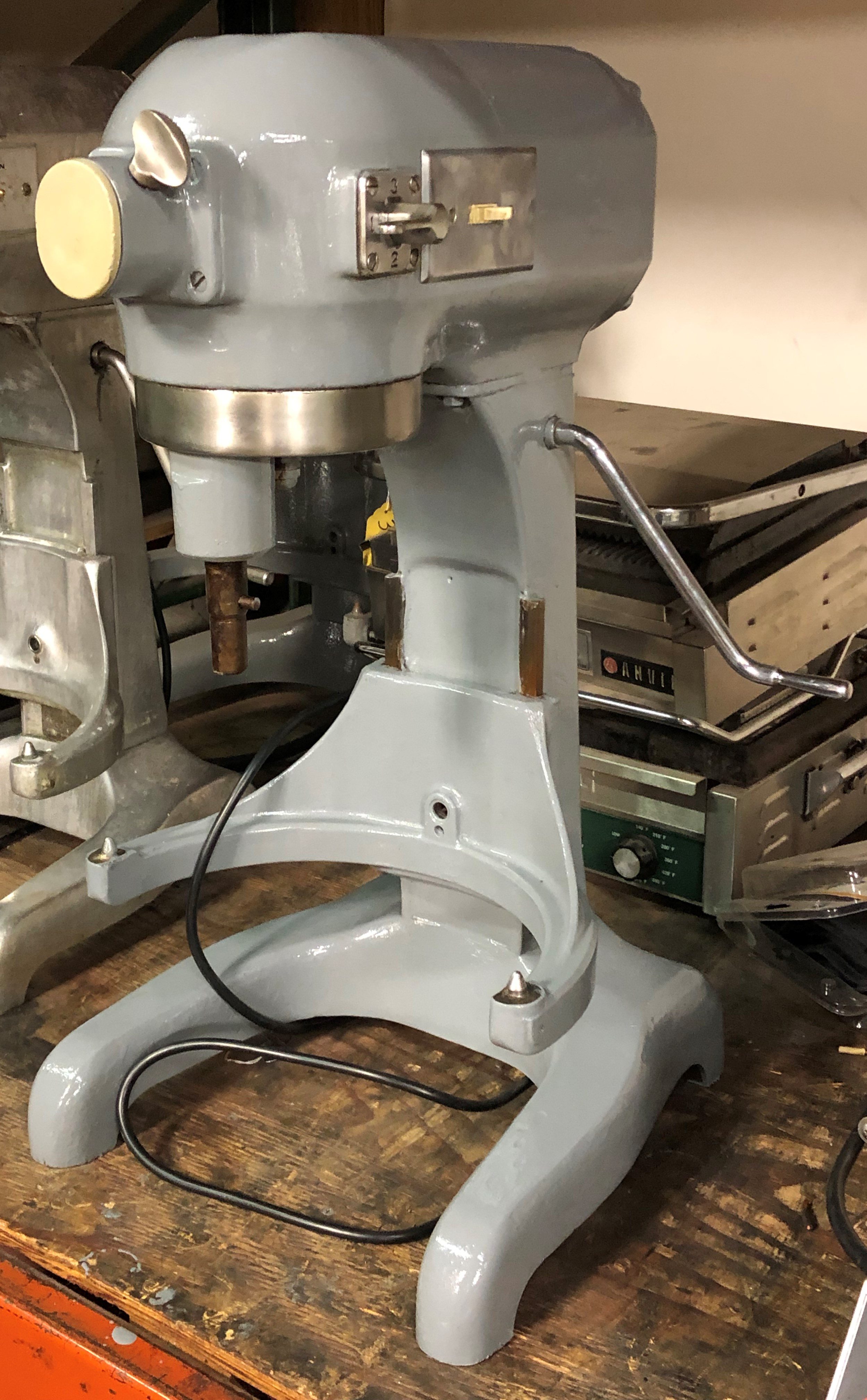 Reconditioned Hobart A200 Mixer